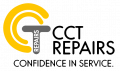 CCT Repairs smart devices logo