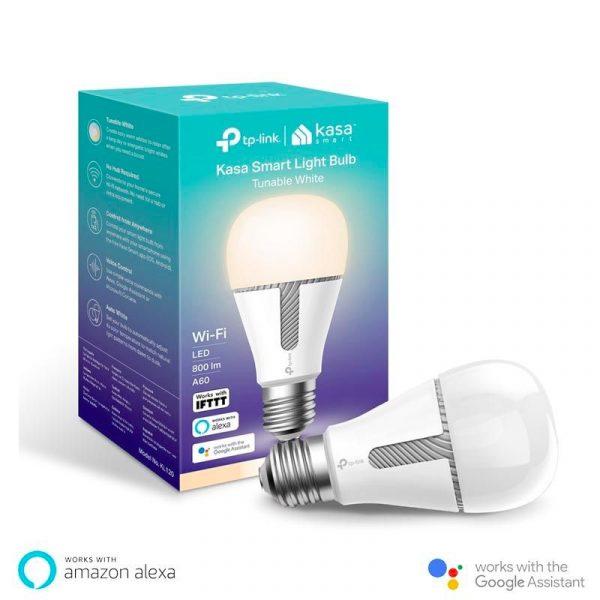 Kasa Smart light bulb box