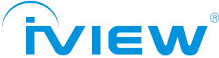 iView smart home products logo